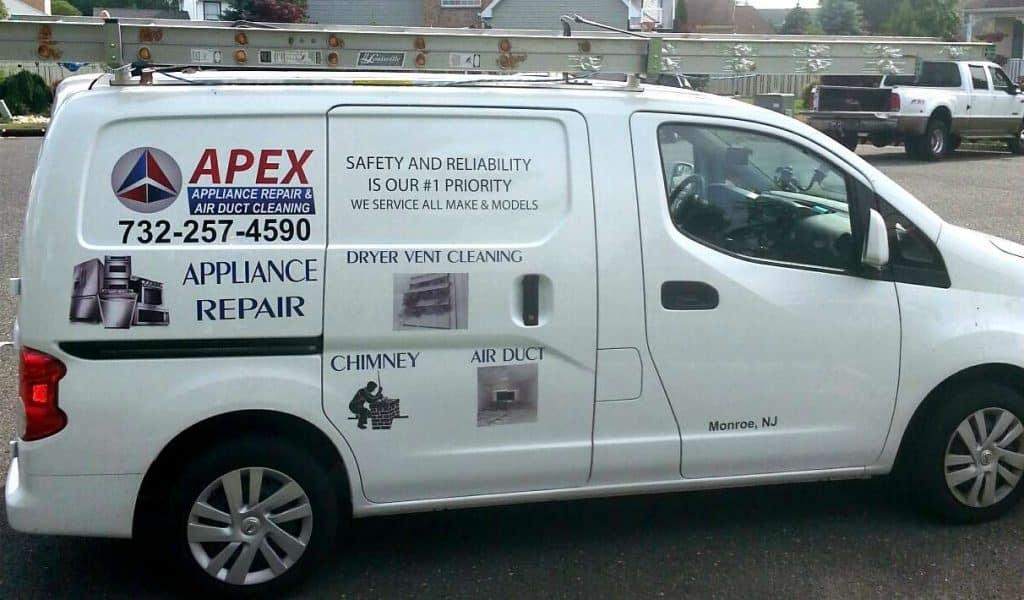 Apex Van